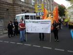 """""""Energiewende retten"""" - Windhunter zeigt Flagge"""