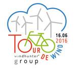 Windhunter lädt ein zur Tour de Wind 2016