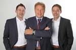 Familienunternehmen SAERTEX: Nächste Generation rückt in die Geschäftsführung