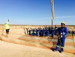 Khobab wind farm strives for industry first