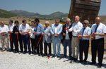 Türkei: LM Wind Power setzt ersten Spatenstich für Bau von Rotorfabrik