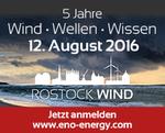 Rostock Wind 2016
