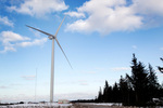 Vestas wins 112 MW Norwegian order for the V126-3.45 MW turbine with de-icing system