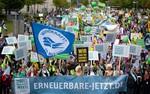 Windverband fordert gesellschaftliche Diskussion zum künftigen Energiekonzept