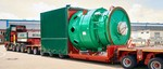 Adwen and Winergy present the world's biggest wind turbine gearbox
