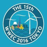Event: 15th World Wind Energy Conference and Exhibition WWEC2016