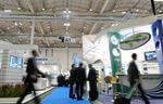 16 Nationenpavillons auf der WindEnergy Hamburg