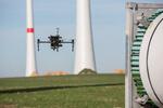 Nordex-Gruppe schließt Partnerschaft mit Lufthansa Aerial Services