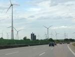 Minister Remmel: Ausbau der Windenergie kommt in Nordrhein-Westfalen voran