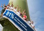 Österreich will mehr Windenergie