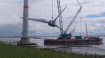 E112 Nearshore – ENOVA erhielt Auftrag für die Genehmigungsplanung