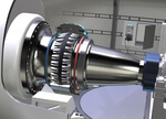 SKF to launch innovative wind turbine spherical roller bearings at WindEnergy Hamburg 2016