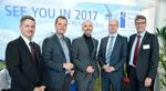 Nach der WindEnergy ist vor der HUSUM Wind: Deutschlands wichtigste Windenergiemesse 2017 nimmt nationalen Markt in den Fokus