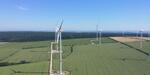 Rekord-Mittelspannungskabel von Nexans verbinden Windpark Westerengel mit dem Stromnetz