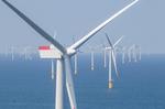 DONG Energy baut die 1.000. Windkraftanlage auf See