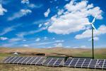PFISTERER / THEnergy Studie: Mobile Solar-/Wind- und Energiespeicher-Lösung zur Reduzierung des Dieselverbrauchs in der Bergbau-Industrie