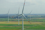 Siemens gewinnt fünf Onshore-Projekte in Norddeutschland