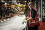 Siemens released the latest major batch of jobs as part of its huge investment in Hull