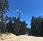 BayWa r.e. verkauft Windpark an Energiegenossenschaft Neue Energien West eG in Bayern