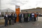 Übernahme abgeschlossen: Weidmüller erwirbt Bosch Rexroth Monitoring Systems