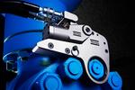 Atlas Copco Tools bietet schnelle Lieferung für Mietausrüstung