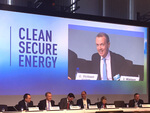WindEurope CEO says wind energy can play key role in heating, cooling and transport