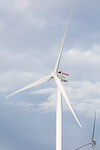 Siemens to provide Rentel offshore wind power plant with turbines