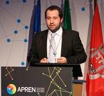 Portuguese Association of Renewable Energies Award given to Bernardo Marques Amaral Silva