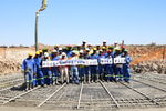 Khobab wind farm in South Africa is fully on schedule