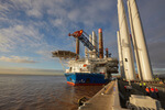 Siemens dispatches first turbines from newly constructed Hull site