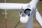 American Wind Jobs Reach Milestone of 100,000