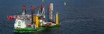 SeaPlanner™ to Monitor Offshore Wind Farm Merkur