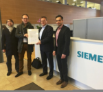 Siemens' 8MW turbine gets certification by DNV GL