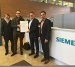 Siemens' 8MW turbine gets certification by DNV GL