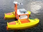 Autonome Unterwasserfahrzeuge sollen Offshore-Windparks kontrollieren