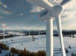 Größter Windpark der Schweiz mit Produktionsrekord