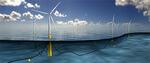SgurrEnergy advises on floating Hywind Offshore Wind Farm