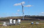 Windenergie-Testfeld in Süddeutschland soll Windenergie im Mittelgebirge erforschen