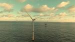 Offshore-Windenergieausbau kommt voran: Alle Sandbank-Turbinen im Wasser