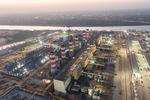 Siemens liefert beim Megaprojekt in Ägypten mehr als versprochen