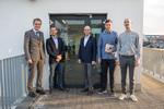 Schaeffler und Factory Berlin, Plattform für Digitalisierungs- und Innovationsinitiativen, schließen Partnerschaft
