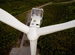 Bild: Vestas Wind Systems A/S