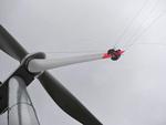TÜV SÜD unterstützt CEZ Group beim Erwerb von Windparks