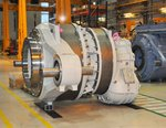 Exceed 4MW+ gearbox passed long-time overload test with excellent results