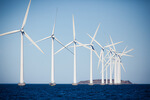 Wind generates enough to cover Denmark's entire power demand on Wednesday