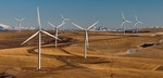 What happens to a wind turbine at the end of its life?