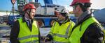 RTS Wind errichtet als Subunternehmer Windenergieanlagen für Siemens in Deutschland