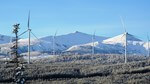 Pattern Development Completes Largest Wind Power Project in British Columbia