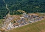 Schaltanlagen von Ormazabal im Bosch-Zentrum für Forschung und Vorausentwicklung