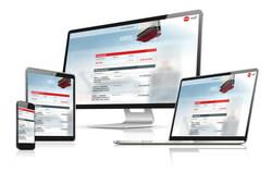 Die neue E-Learning-Plattform: Alles schneller, digitaler – und internationaler.